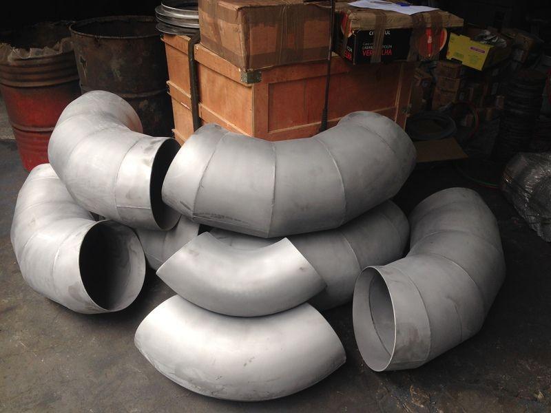 Curvas industriais