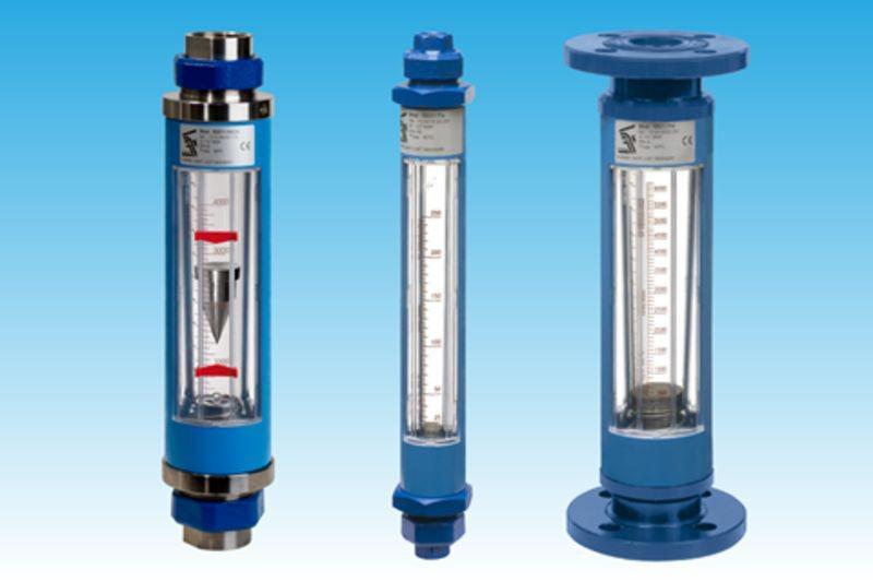 Medidores de pressão industrial