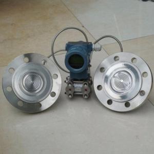 Transmissor de pressão industrial